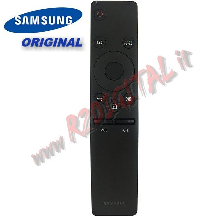TELECOMANDO SAMSUNG BN5901259B SMART TV BN59-01259B ORIGINALE
